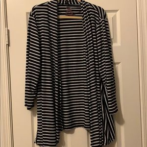 Tops - 3 for $15 Striped shirt